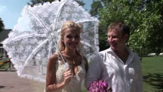 17 июля 2010 г. Свадебное торжество Дмитрия и Анны