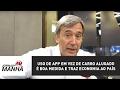 Uso de app em vez de carro alugado é boa medida e traz economia ao País | Marco Antonio Villa