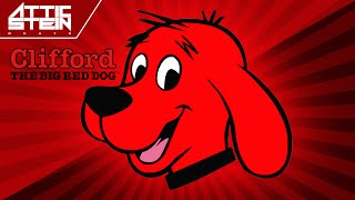 CLIFFORD THE BIG RED DOG THEME SONG REMIX [PROD. BY ATTIC STEIN]