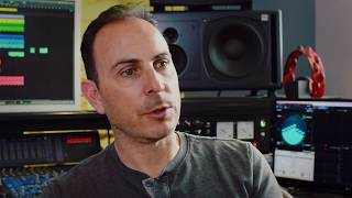 PreSonus—James Reynolds on Studio One 4