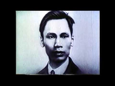Tiểu sử Cuộc đời Chủ tịch Hồ Chí Minh vĩ đại