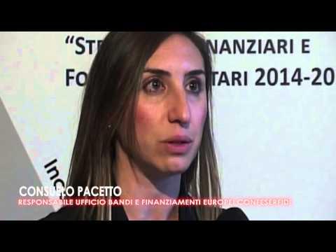 INTERVISTE - EPAS