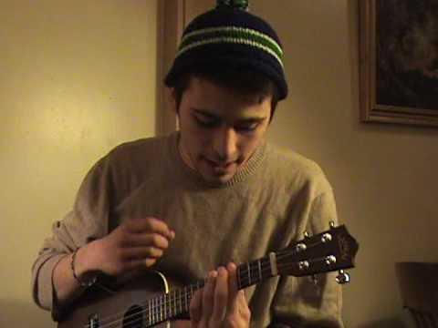 Where Is My Mind on ukulele