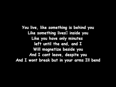 Epic Rock - Fallout Lyrics