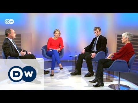 Die Stimmung kippt - Hat Merkel einen Plan B? | Quadriga