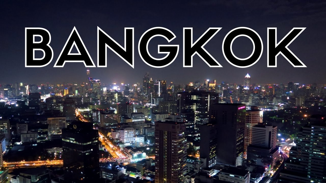Rediscover Bangkok Travel Guide - The Travel Intern Life ...