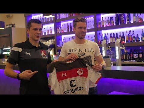 St. Pauli`s Leistungsträger Christopher Buchtmann im Interview