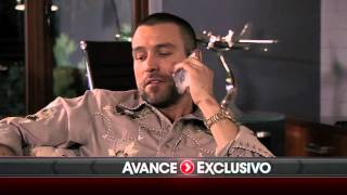 El Señor de los Cielos4 Avance Exclusivo 30: Aurelio discute con Víctor por Mónica