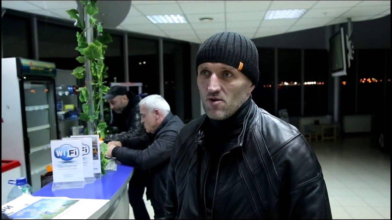 Чеченские суки