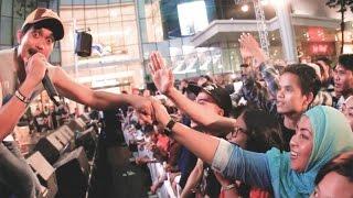 Rocket Rockers - Bersama Taklukan Dunia Live at Road To Amazing 14 Global TV