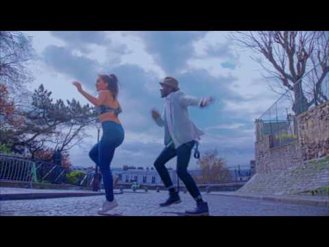 Vybz Kartel - So what (Official Dance Video) | MARINELIKKLEBABY & DHAF AKATO CHOREOGRAPHY