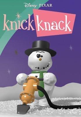 Knick Knack Trailer Youtube