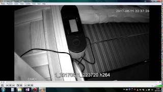 100% work playing .264/.h264/.AV Recorded Video Files of DVR/NVR/Security Camera