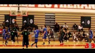 Big Ballers vs Fastbreak (AAU) By @BigBallerMedia_