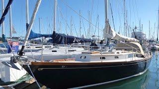 35' Hinckley Pilot Sloop 1973 For Sale at Seacoast Yachts