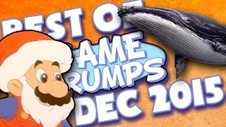 BEST OF Game Grumps - Dec. 2015