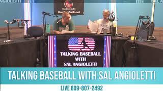 TALKING BASEBALL WITH SAL   7 15 2020   15 July 2020   06 01 24 PM