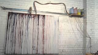 Paint Drops Machine, DLD 2011