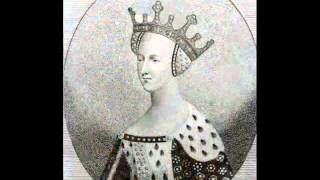 The Siege of Meaux -- Excerpt from Catherine de Valois audio edition