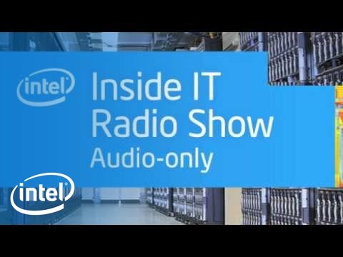 Inside IT: Transforming Sales Productivity With Social Collaboration | Intel