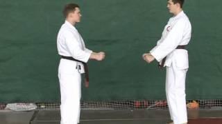 Обучение системе рукопашному бою Фильм 3 ч40