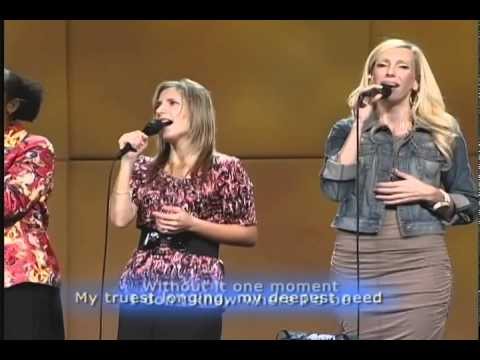 Your Love Is Life (with lyrics) - Higher Praise CCFTL