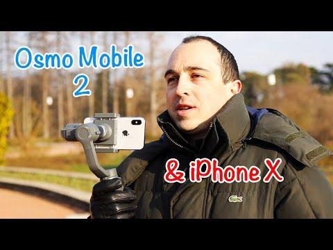 Mobil video x