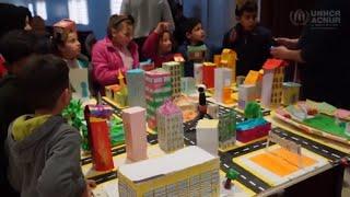 Ciudades virtuales para imaginar un futuro mejor thumbnail