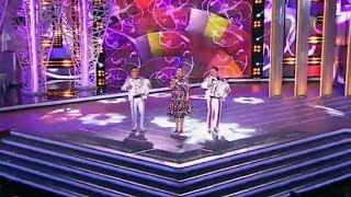"Марина Девятова и дуэт ""Баян Микс"" - ""Разговоры"""