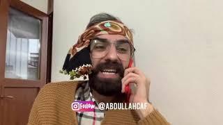ABDULLAH CAF VİDEOLARI (Yeni Videolar)