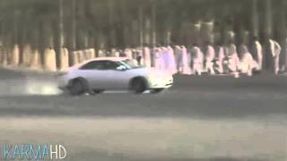 Vom Kamel zum Auto - Arab Crash Compilation Arab change Camel to Car