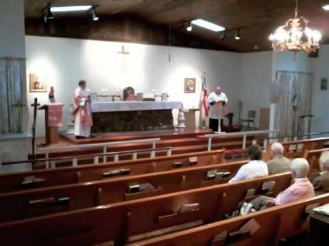 Lent IV Part 1 of 4