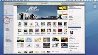 CD of Music on your iPhone via iTunes