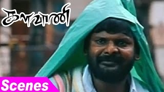 Kalavani | Kalavani Tamil Movie Scenes | Oviya eloped with Vimal |Ganja Karupu Comedy-Kalavani Movie
