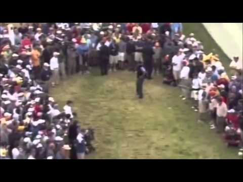 Tiger Woods- Greatest Ever- 2008 U.S. Open