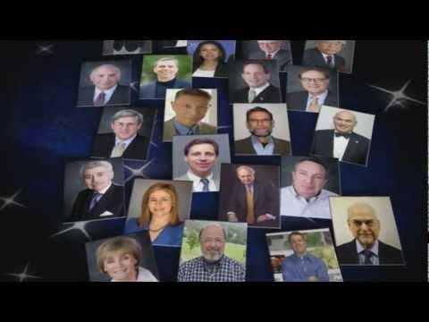 Hudson Institute 50th Anniversary Video Tribute