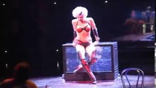 Video Cirque Du Soleil - Zumanity download MP3, 3GP, MP4, WEBM, AVI, FLV Juli 2018
