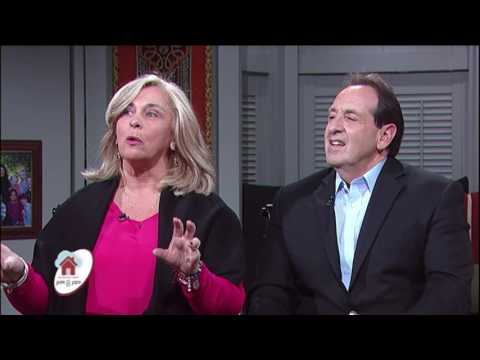 At Home With Jim And Joy - 2017-02-27 - Raymond Arroyo
