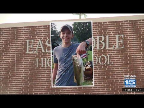 Jacob Becker Teen Suicide