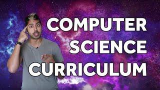 Computer Science Curriculum