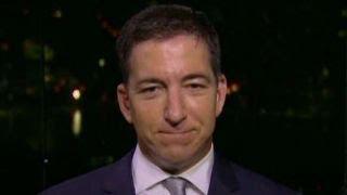 Glenn Greenwald on malfeasance in the mainstream media