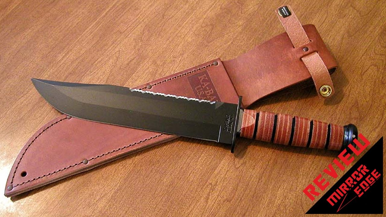 Kabar Brother Review