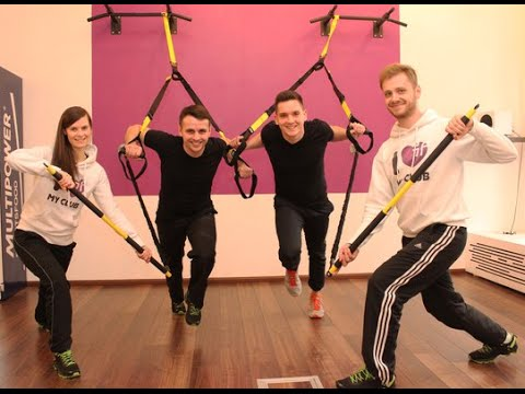 JustFit Exclusive Club (EMS, TRX) (2) - Berlin Mitte - Urban Sports Club