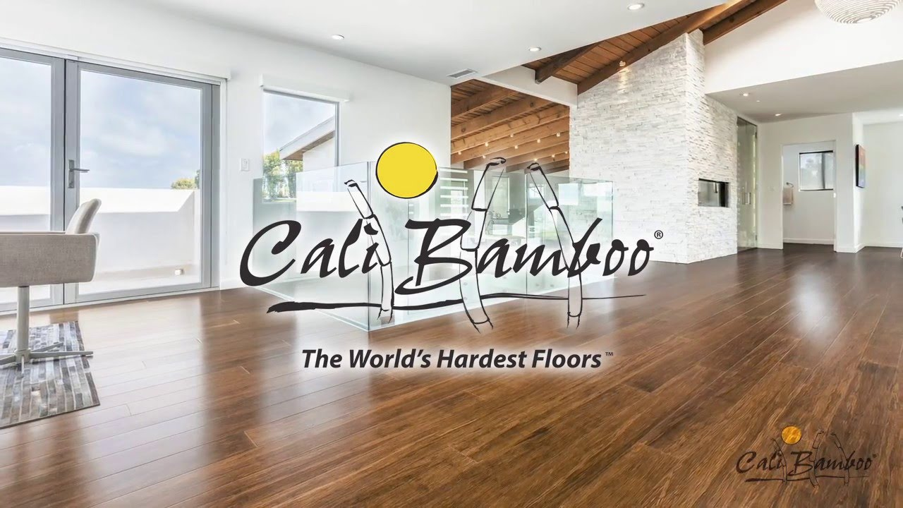 Life Hens On Cali Bamboo Flooring
