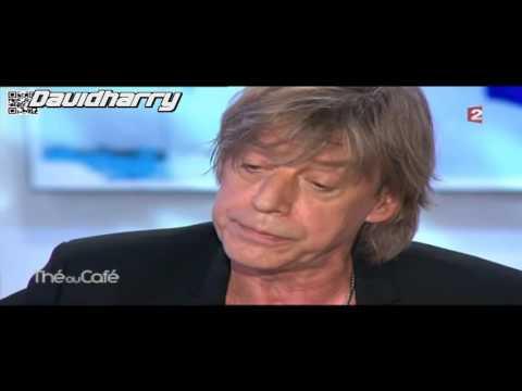 Jean Louis Aubert Alter Ego ( Histoire et live acoustique)