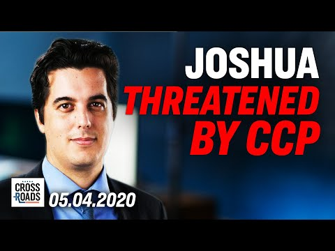 China Destroyed Evidence; What If Pandemic Lasts Two Years; Joshua Threatened By CCP | Crossroads
