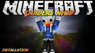 How to Install Shaders Minecraft 1.7.10