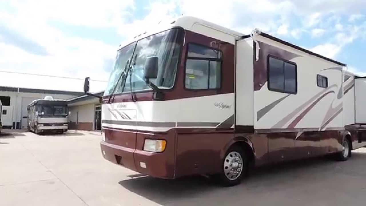 Nice big clean 38 39 2000 monaco diplomat 38d roadmaster 2 for Mobilia 2000 monaco