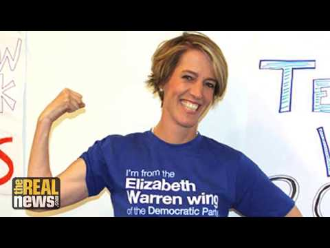 Zephyr Teachout On Why Primarying Right-Wing Democrats Is Necessary
