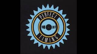 Alais Clay - Perfect Timing